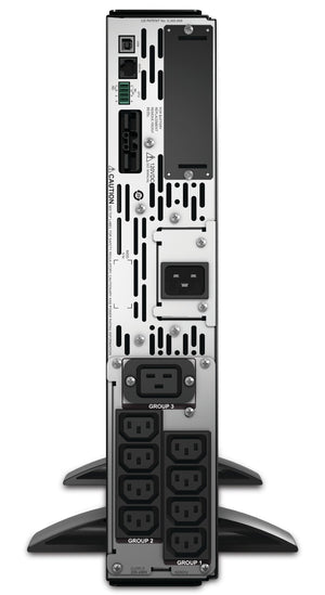 APC Smart-UPS X 3000VA Rack/Tower Extended Run