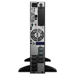 APC Smart-UPS X 750VA Rack/Tower LCD 230V (Extended Run Model)
