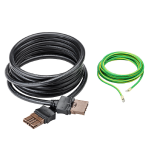 APC Smart-UPS SRT 5 M extension cable for 96 VDC external battery pack 3 kVA UPS