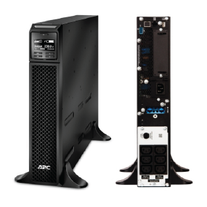 APC Smart-UPS Rack/Tower 1500VA Online 230V SRT1500XLI