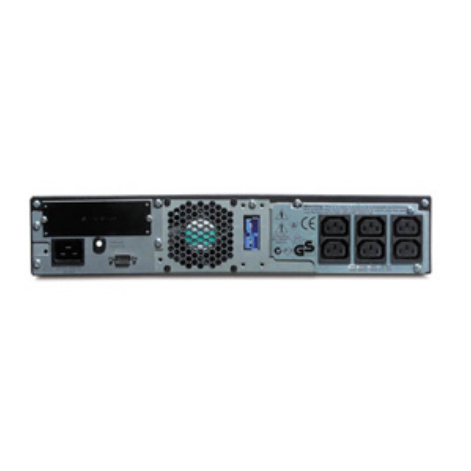 APC Smart-UPS RT 1000VA Rack Mount Online 230V SURT1000RMXLI