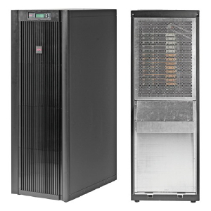 APC Smart-UPS VT 10kVA 400V, Start-Up 5X8, Int Maint Bypass, Parallel Capable SUVTP10KH1B4S