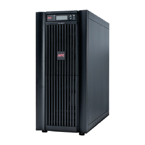 APC SMART-UPS VT 10kVA 400V, Tower Only, No Internal Batteries SUVTP10KHS