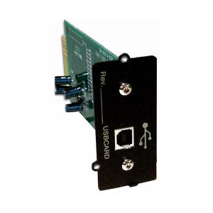 IntelliSlot USB Card