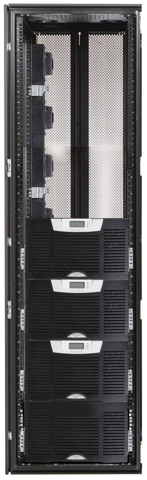 BladeUPS 24kW System with Internal Batteries (48kW Bar)