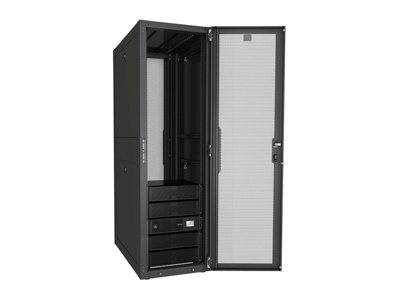 Vertiv Liebert ITA2 6kVA/6kW UPS 230V LCD standard backup model (No Internal battery) '01201736
