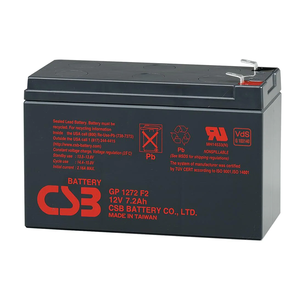 AEG Protect A 500 UPS Batteries GP1272F2-A500