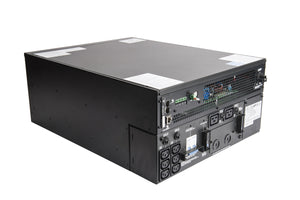 Emerson Liebert GXT4 On-Line 5000VA 230V LCD PF0.8 5U Extended Run Rack/Tower Multilink Software, Rail Kit and WEB/SNMP bundled