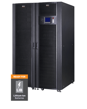 Vertiv Liebert APM 90kVA/90kW Scalable to 150kW 10 Minutes Battery as standard AS10-APM90-BC3-10Y-11