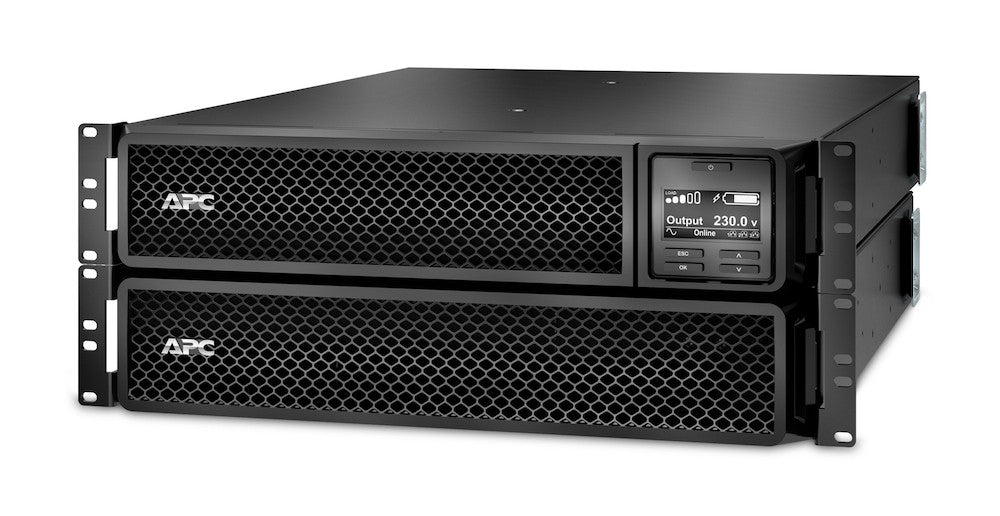 NEW - APC Smart-UPS RT 2200VA / 1980W Online 230V SRT2200RMXLI