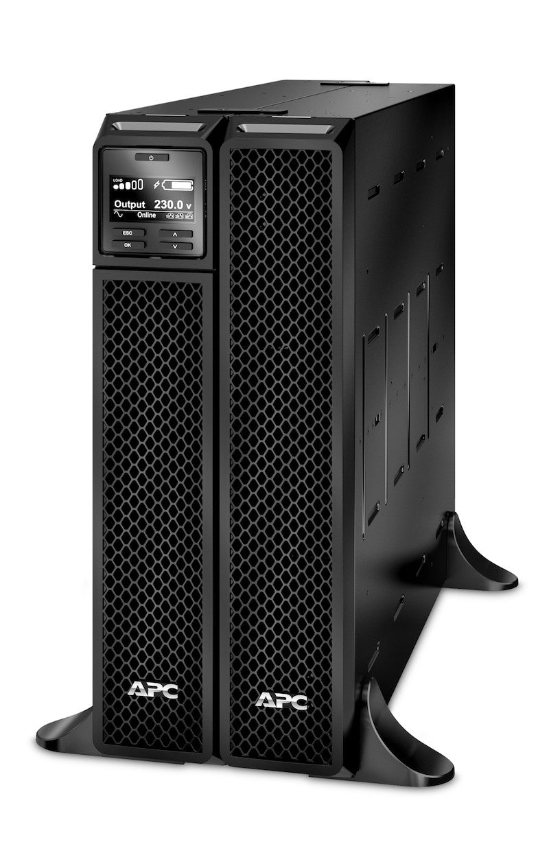 NEW - APC Smart-UPS RT 3000VA / 2700W Online 230V SRT3000XLI