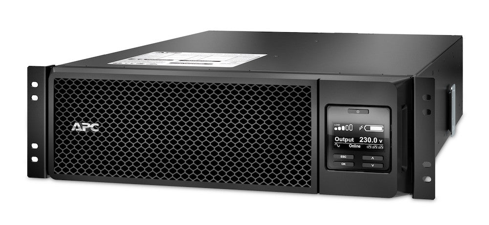 NEW - APC Smart-UPS RT 5000VA / 4500W Online 230V SRT5KRMXLI