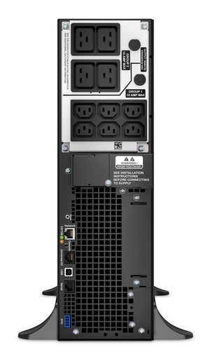 NEW - APC Smart-UPS RT 5000VA / 4500W Online 230V - FREE SNMP Management Card