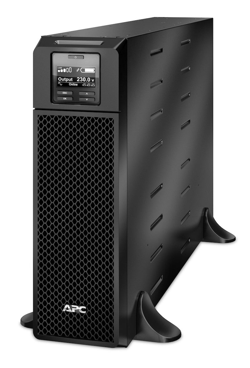 NEW - APC Smart-UPS RT 5000VA / 4500W Online 230V SRT5KXLI