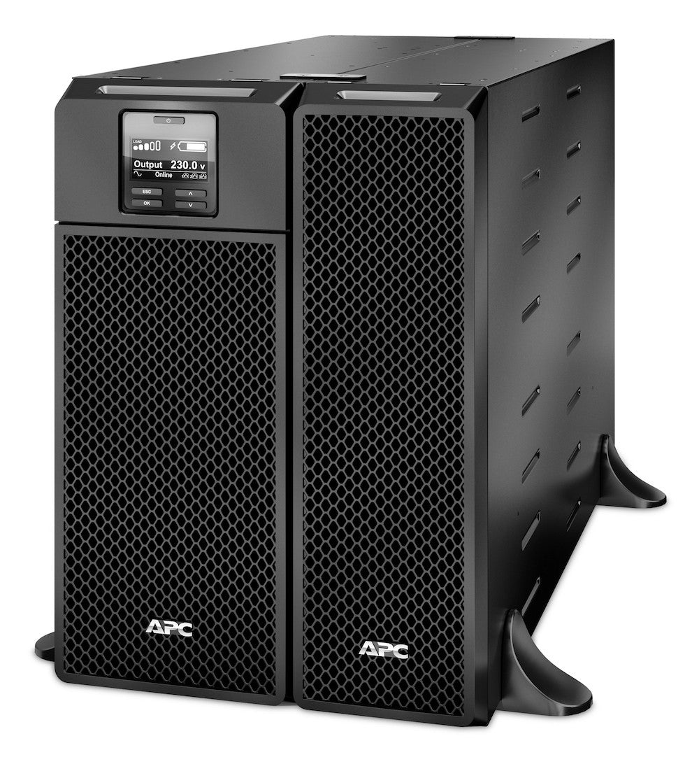 NEW - APC Smart-UPS RT 6000VA / 6000W Online 230V SRT6KXLI