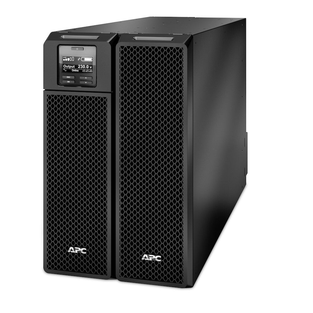 NEW - APC Smart-UPS RT 8000VA / 8000W Online 230V SRT8KXLI