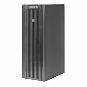 APC Smart-UPS VT 40kVA 400V w/4 Batt. Mod., Start-Up 5X8, Internal Maint Bypass, Parallel Capability SUVTP40KH4B4S