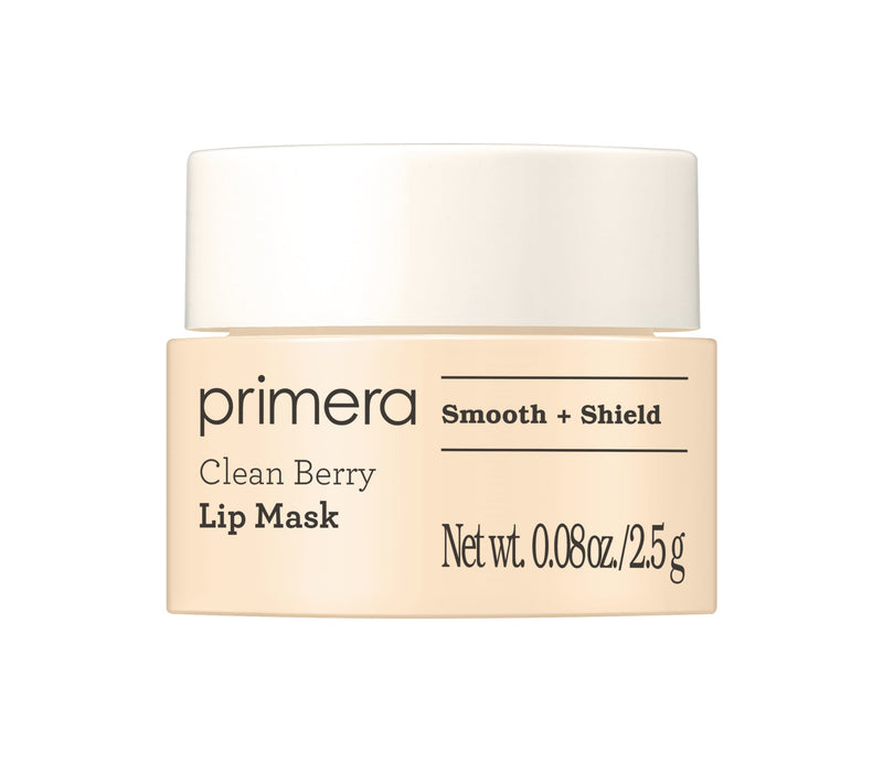 Clean Berry Lip Mask 2.5g