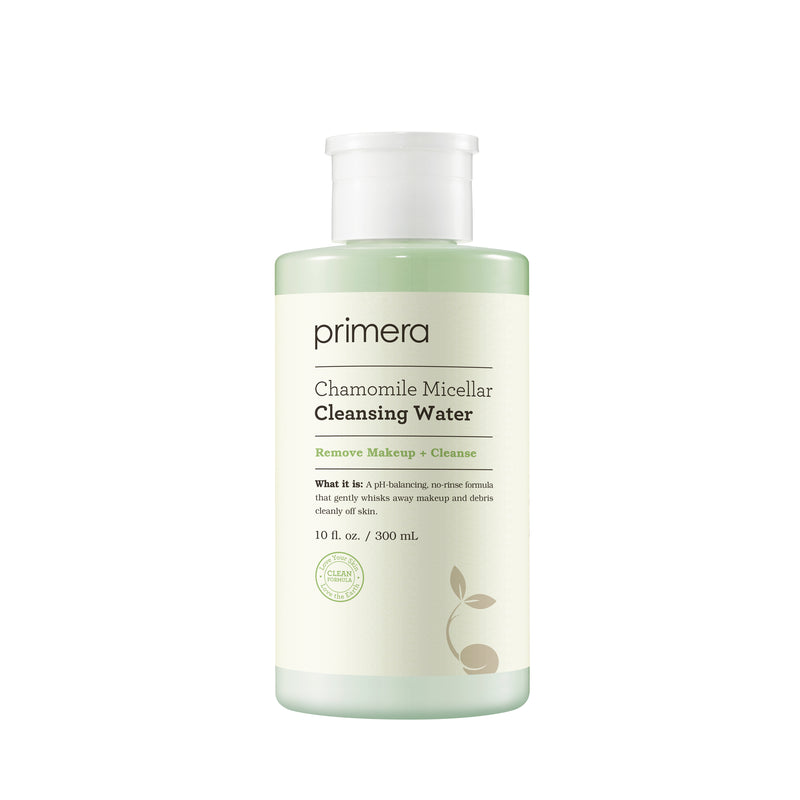 Chamomile Micellar Cleansing Water