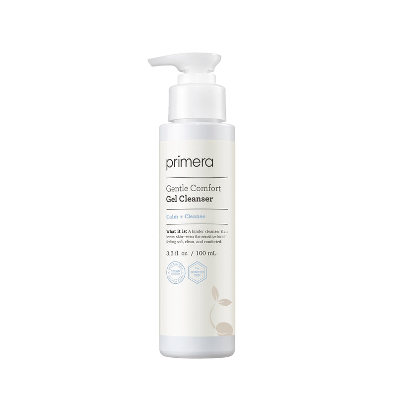 Gentle Comfort Gel Cleanser