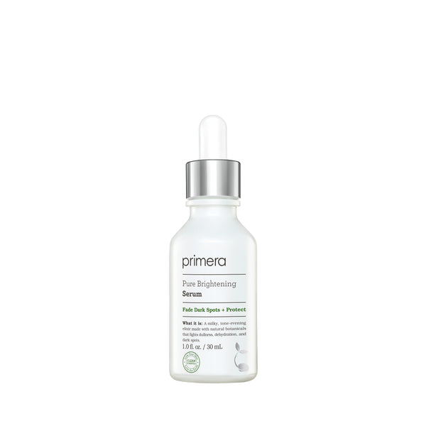 Pure Brightening Serum