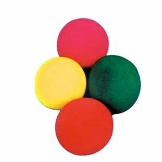 "1.5"" High Density UltraSoft Sponge Ball"