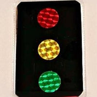 Incredible Traffic Light