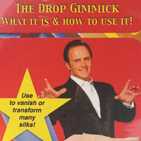 The Drop Gimmick: What It Is & How To Use It  (DVD)