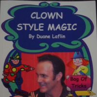 Clown Style Magic Download