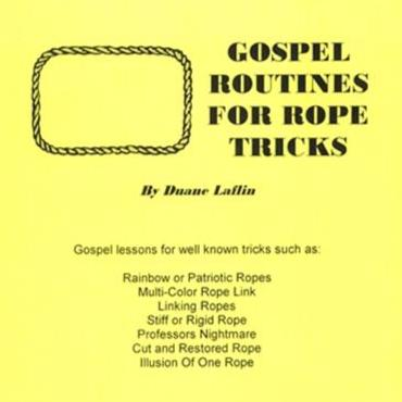 Gospel Routines For Rope Tricks Download