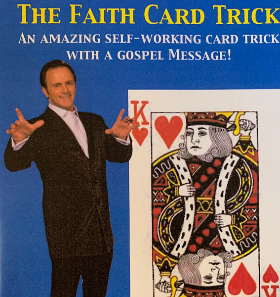 The Faith Card Video Download