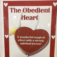 The Obedient Heart
