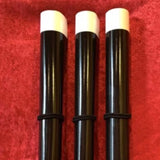 Paper Wand Tubes - Set of 3