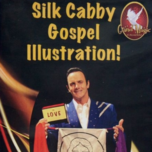 Silk Cabby Gospel DVD
