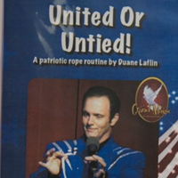United or Untied DVD