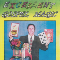 Excellent Gospel Magic DVD