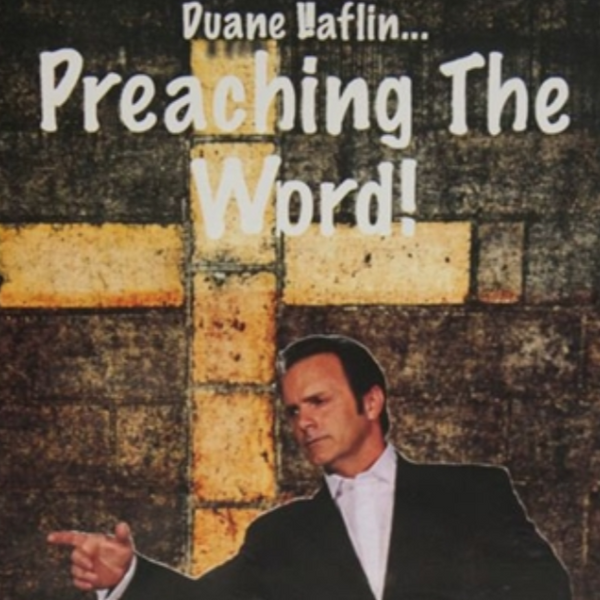 Preaching The Word CD Set