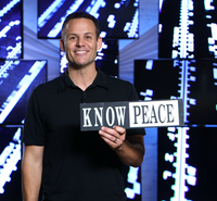 Know Jesus / Know Peace
