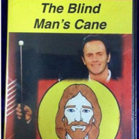 The Blind Man's Cane DVD
