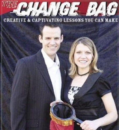 The Change Bag DVD