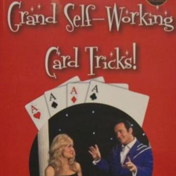 Grand Self-Working Card Tricks