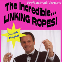 Mastering The Linking Ropes DVD