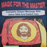 Magic For The Master - Switch Can DVD