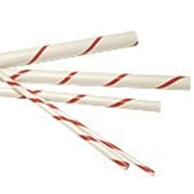 "Peppermint Stick ""Candy Cane"" Nesting Wands"