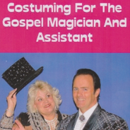 Costuming For The Gospel Magician Download