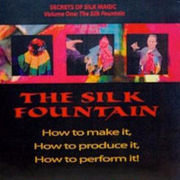 The Silk Fountain DVD