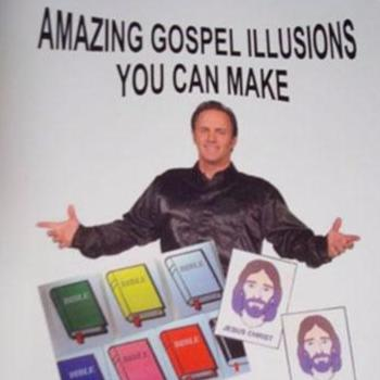 Amazing Gospel Illusions You Can Make! Download