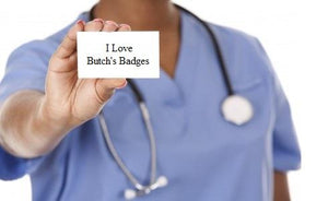 Butch's Badges - Your one stop for Badge Reels, Lanyards, Stethoscope Tags and More