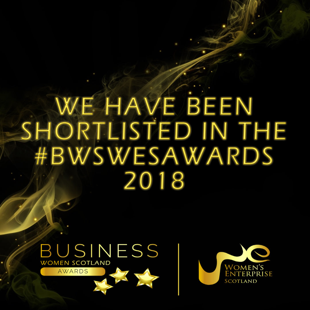 Business Women Scotland & Women's Enterprise Scotland Awards