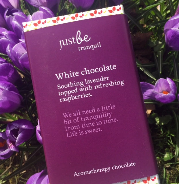 JustBe Sweet this Easter